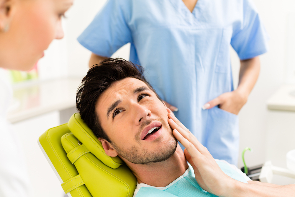 rheumatoid arthritis and teeth