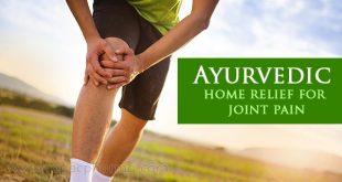 ayurvedic medicine for rheumatoid arthritis