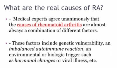 arthritis virus