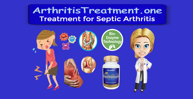 signs and symptoms of septic arthritis