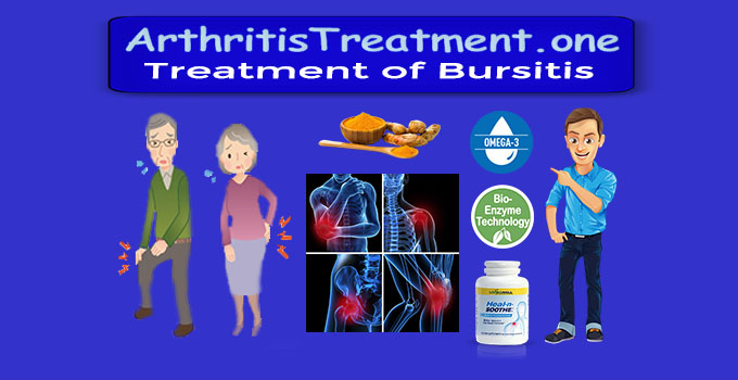 Treatment for Bursitis