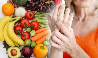 diet for arthritis
