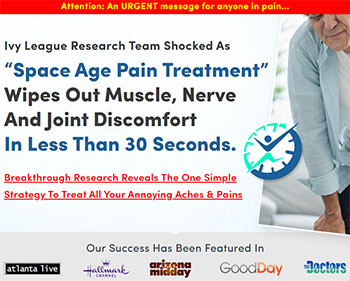 hip pain relief
