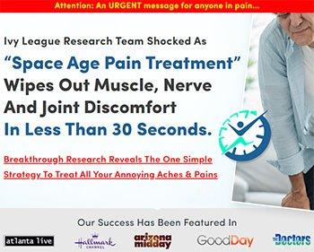 organic arthritis relief